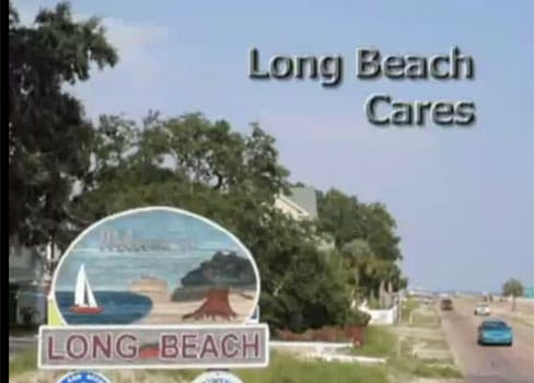 Long Beach, CA Helping Long Beach, MS