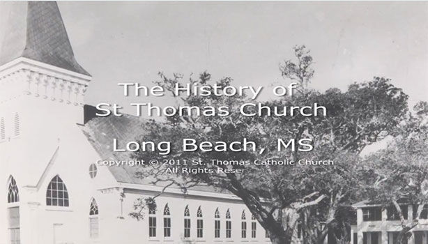 St Thomas the Apostle Catholic Church