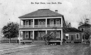 The Angle House