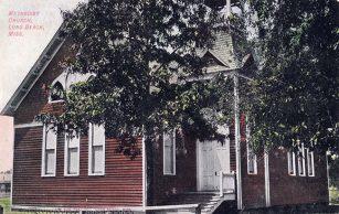 Early Methodist Church