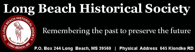 Long Beach Historical Society