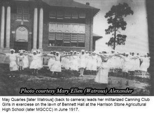 Mary Ellem Alexander's Mother