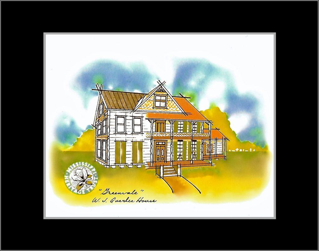 Quarles Home Restore Black-Mat